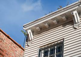 What Is A Cornice On A House Brooklyn Architecture A Cozy Wood Frame Survivor In Boerum Hill