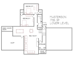 split bedroom floor plans floor plans for split level homes home planning ideas 2018