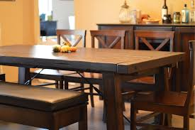 New Style Dining Room Sets by Barn Style Distressed Dining Table U2013 Satoshi Yamauchi Woodworks
