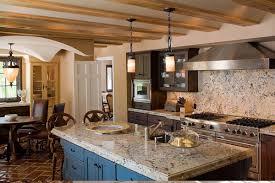 warm kitchen color schemes granite kitchen counter top white glass
