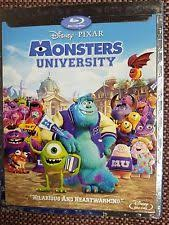 monsters university dvd dvds u0026 blu ray discs ebay