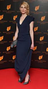 Whittaker House by Jodie Whittaker At Rts Program Awards At Governor House In London