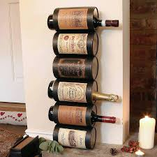 diy wine rack project for your home u2014 wedgelog design