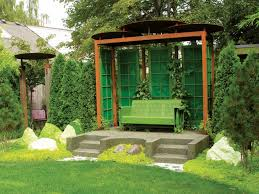 japanese style gazebo designs for the home garden the home design