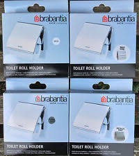 Brabantia Bathroom Accessories Brabantia Bathroom Accessories U0026 Fittings Furniture Ebay