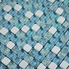 glass bathroom tiles ideas 22 brilliant glass floor tiles bathroom eyagci com