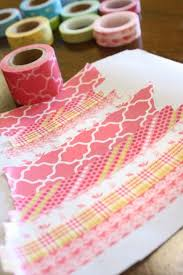 super easy and cool washi tape crafts homestylediary com 18 best movie room images on pinterest movie rooms english