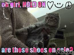 Meme Shoes For Sale - oh girl hold on are those shoes on sale picture 106557712