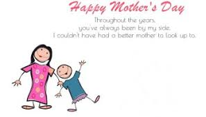 to the best mom happy mother s day card birthday mother slogans one line short mom quotes status about her love