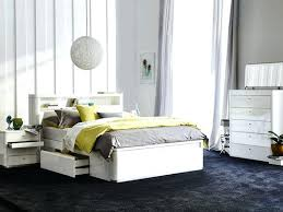 storage bed frames queencoal harbor queen platform 6 drawer