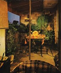 1960s Patio Furniture 1962 Woodard Mayfield Ad Vintage Wrought Iron Patio Furniture