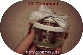 diy ornament soul