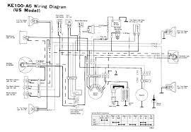 1983 kawasaki wiring diagrams 1983 wiring diagrams
