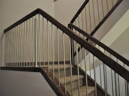 Indoor Banister Wood Indoor Railing Kits U2014 Railing Stairs And Kitchen Design