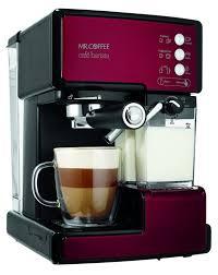 Coffee Grinder Espresso Machine