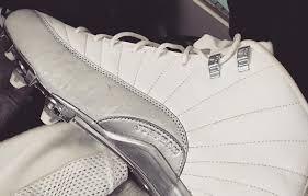 air 12 dez bryant thanksgiving pe sneaker bar detroit