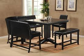 contemporary round dining table and chairs round dining room