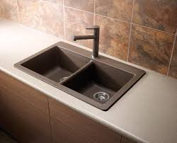 blanco kitchen faucets canada blanco 400978 horizon 2 bowl drop in silgranit sink cafe