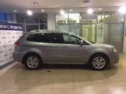 subaru tribeca 2012 продажа авто subaru tribeca 2012 в тюмени куплен 08 2012 года у