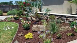 california drought tolerant landscaping river friendly landscaping