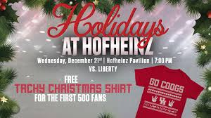 uhcougars com cougars face liberty in hofheinz pavilion