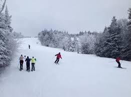 ski resorts struggle to balance popularity and risks of u0027skinning