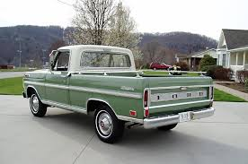 1969 ford ranger for sale 1969 ford f100 field of dreams ebay motors