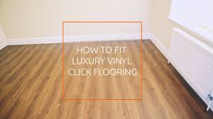 B Q How To Lay Laminate Flooring B U0026q National Carepts How To Fit Luxury Vinyl Click Flooring On