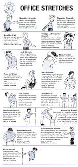 Office Workouts At Desk The 6 Stretches For Anyone With Tight Hamstrings Exercises