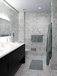 led lights in grout exclusive marble wall tiles with green runner and black wooden