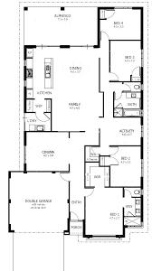 2 bedroom ranch floor plans 2 bedroom home plans danielgooding me