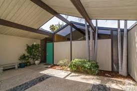 exceptional gallery model eichler in thousand oaks the glass box