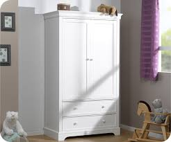 armoire chambre bebe armoire blanche bebe my
