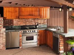 Stainless Steel Kitchens Cabinets by Outdoor Kitchen Cabinets Stainless Steel Kitchen U0026 Bath Ideas