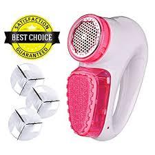 lint shaver amfocus electric lint remover portable lint shaver