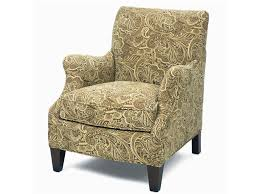 Upholstered Accent Chair Craftmaster Accent Chairs Upholstered Accent Chair With Exposed