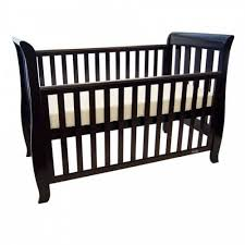 Silver Cross Nostalgia Sleigh Cot Bed Babyhood Classic Sleigh Cot 4 In 1 Bubs N Grubs