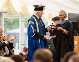 biography of zahra muhammad buhari photos zahra yusuf buhari graduate from university bellanaija