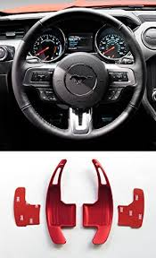 Mustang Interior Accessories Mustang Interior Accessories Amazon Com