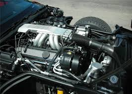 corvette engines by year the best 11 years of america s corvette