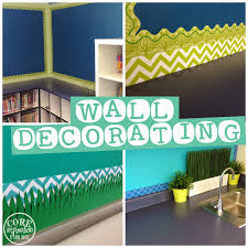 decorating walls in your classroom with ctp borders get ideas at