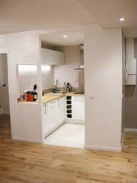cuisine semi ouverte avec bar cuisine ouverte avec bar maison design bahbe com