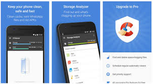 ccleaner za tablet top 5 best android cleaner app 2017