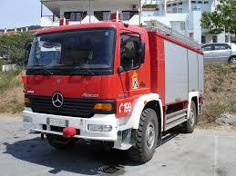 fire truck mercedes benz atego 1225 4x4 polygyros chalkid u2026 flickr