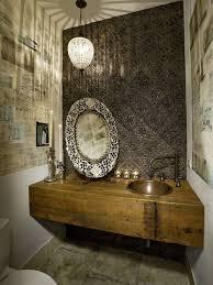 Pendant Bathroom Lighting 25 Ways To Decorate With Bathroom Light Fixtures Top Home Designs