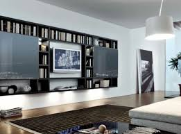 living room white bookshelves with cabinets amazing best wood