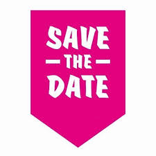 save the date in save the date london home