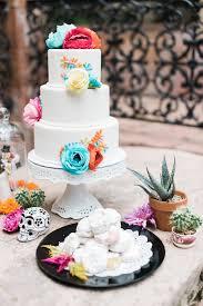 day of the dead wedding cake dia de los muertos wedding ideas burnett s boards wedding