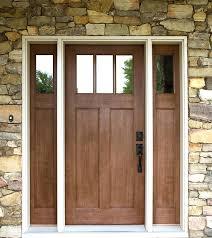 Steel Or Fiberglass Exterior Door Sophisticated Fiberglass Entry Door In Front Doors Hfer Home