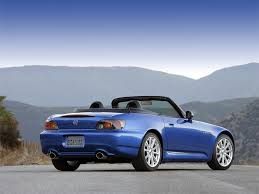 1999 2009 honda s2000 standout cars